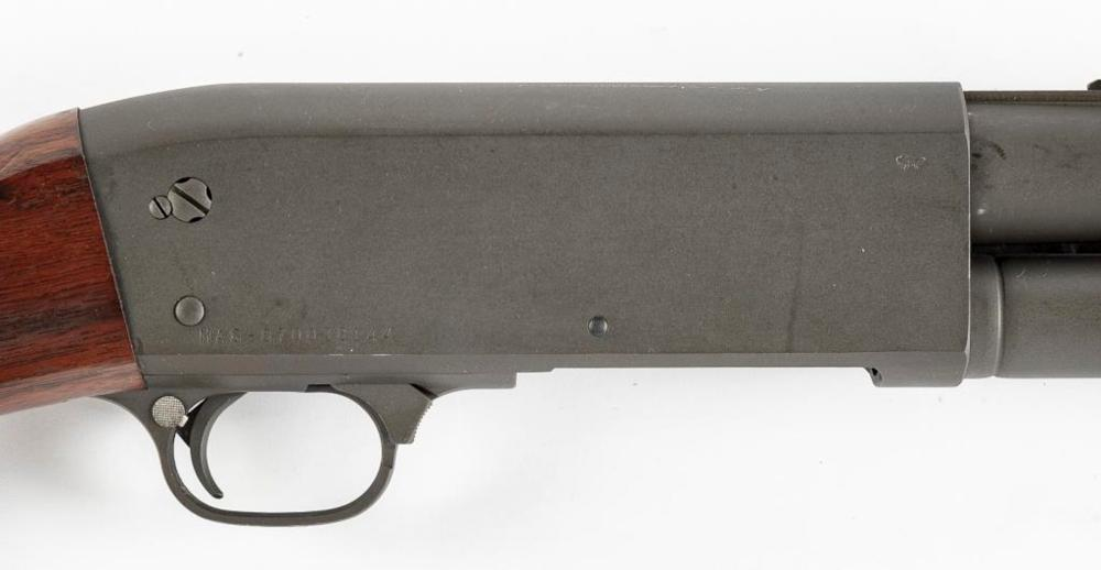 Ithaca M37 Featherlight Deerslayer 12 GA Shotgun