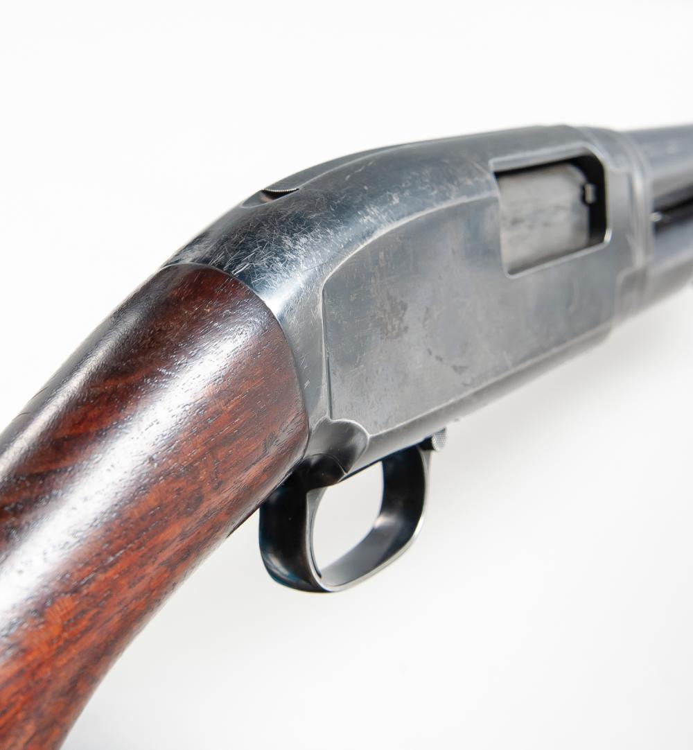 Model 12 shotgun winchester Model 12
