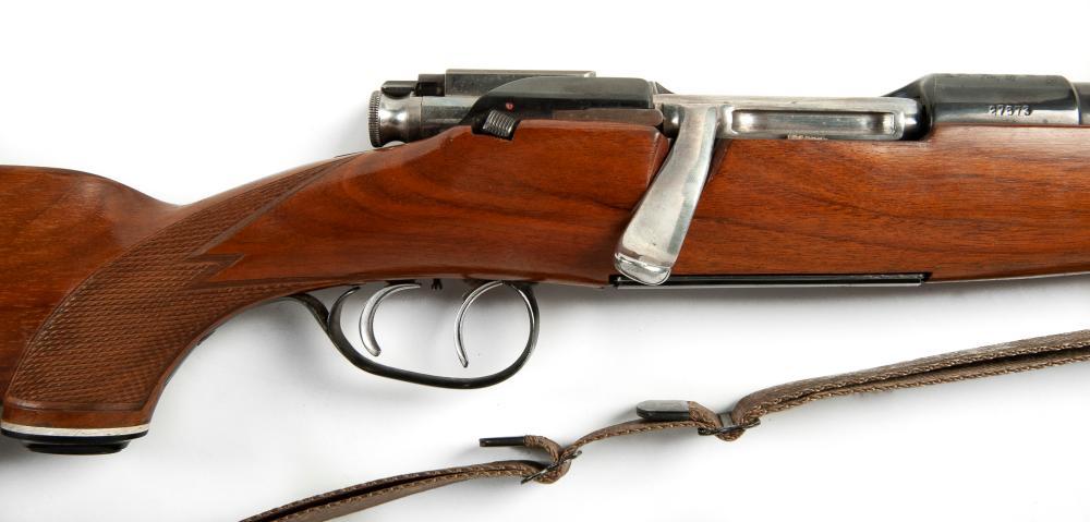 Steyr Mannlicher Schoenauer Mod  MC Carbine