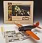 Movie Model of Lindbergh's Plane Tingmissartoq