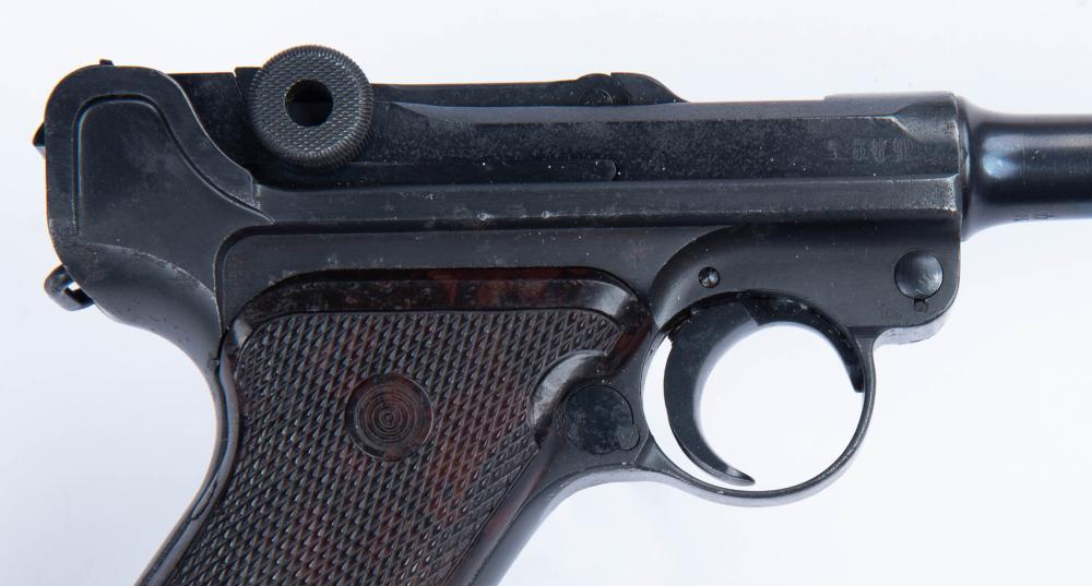 Pistols german for sale luger Deactivated Luger