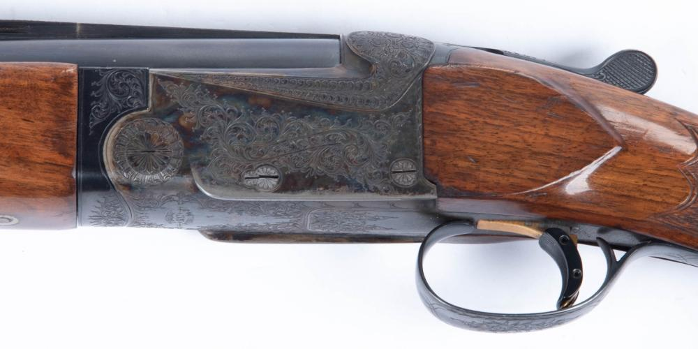 Shotgun models miroku The 50