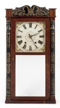 Eli Bartholomew Empire Clock