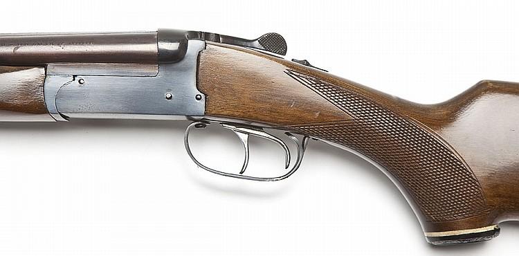 Boito/Kmart BR8 SxS Shotgun -  410 Ga