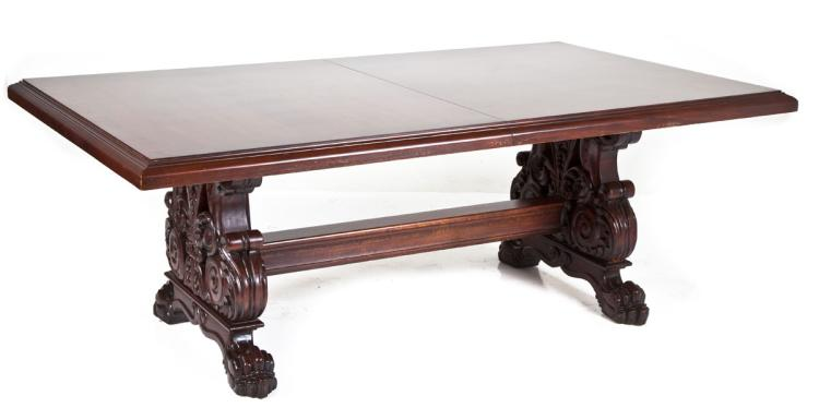 Ralph Lauren for Henredon Table and Chairs