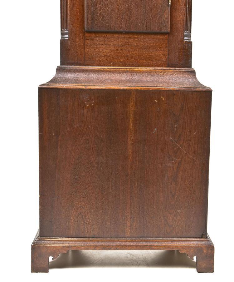 Eli Bentley Taneytown MD Tall Case Clock