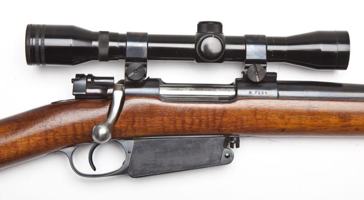 DWM Model 1891 Argentine Mauser -  257 Roberts