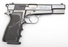 FEG Model PJK-9HP Pistol - 9mm Cal.