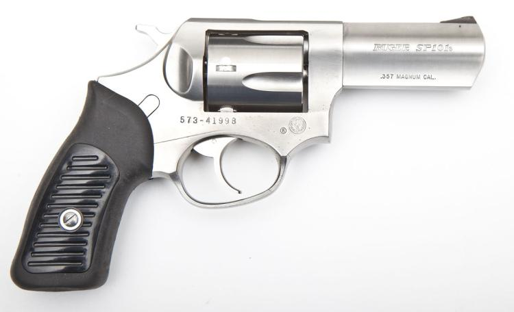 Ruger Model SP-101 Revolver - .357 Magnum