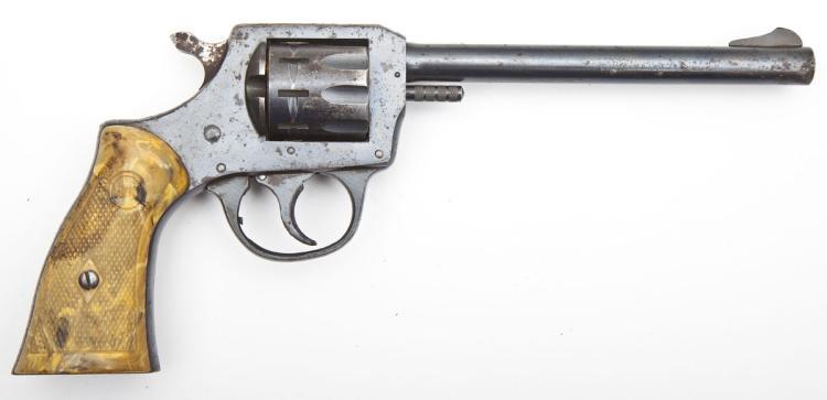 H&R Model 922 Revolver - .22 Cal.