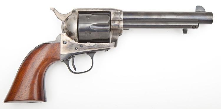 Navy Arms SAA Revolver - .45 Long Colt