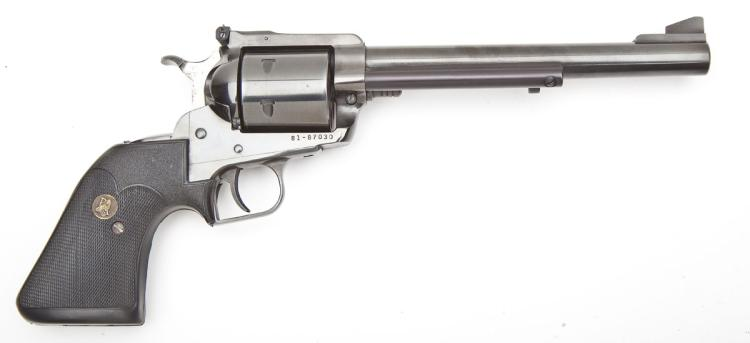 Ruger New Model Super Blackhawk - .44 Magnum Cal.