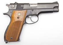 S&W Model 39-2 Pistol -9mm Cal.