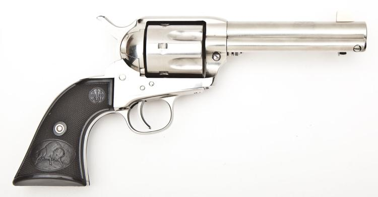 Beretta Stampede SA Revolver - .45 LC Cal.