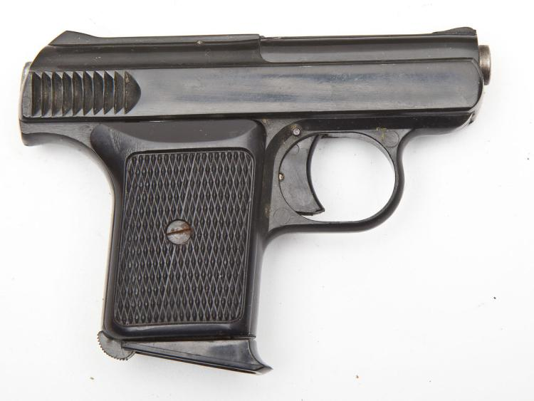 PicDecatur Model 11 Pistol - .25 Auto