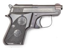 Beretta Jetfire Model 950BS Pistol - .25 Auto