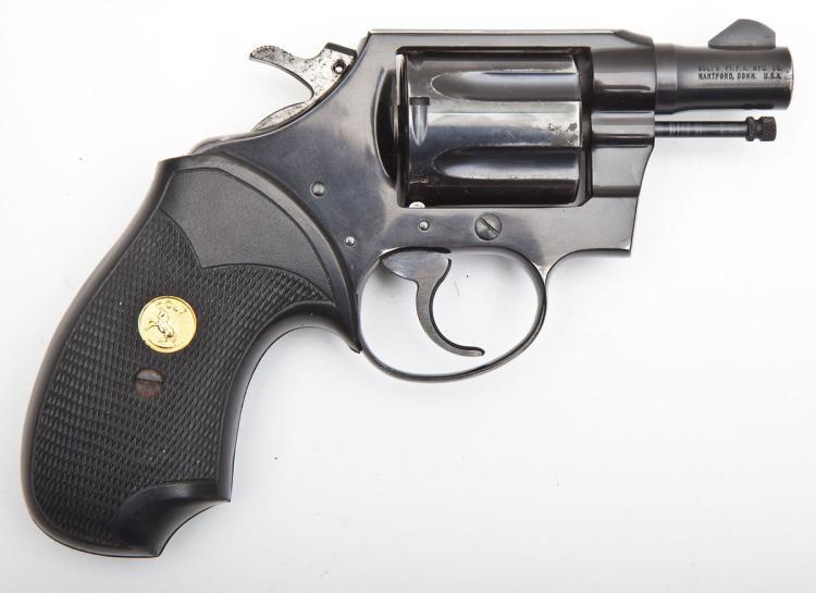 Colt Cobra Revolver- .38 Special Cal.