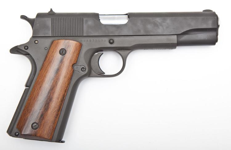 Rock Island Armory 1911A1 FSP - .38 Super