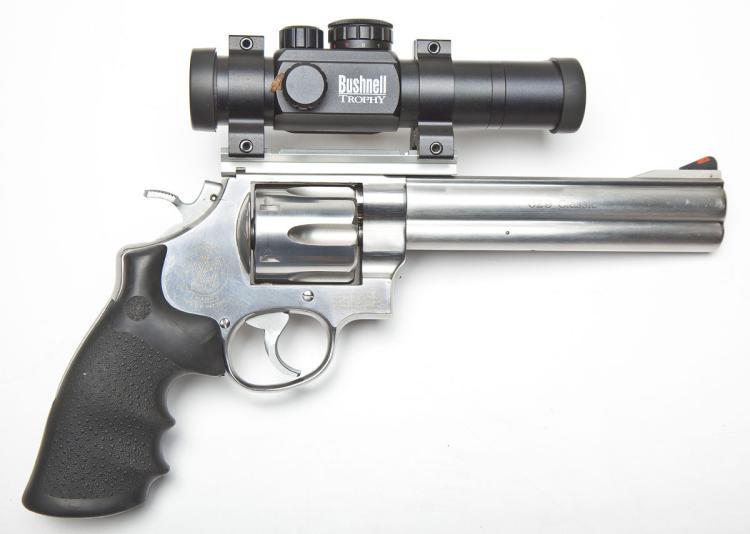 S&W Model 629-3 Revolver - .44 Magnum Cal.