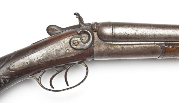Henry Pieper SxS Shotgun - 12 Ga.