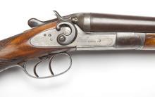 Mears Arms Co. SxS Shotgun - 12 Ga.