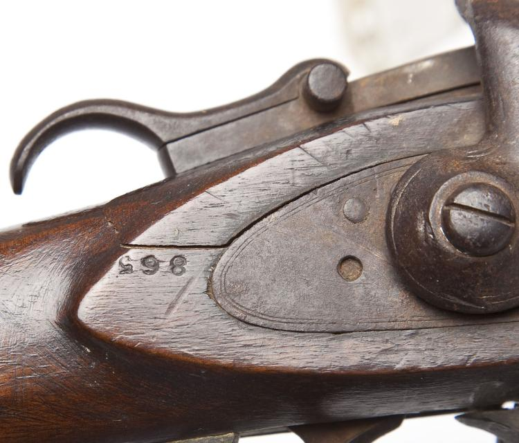 Enfield 1853 Musket Roberts Conversion -  577 Cal