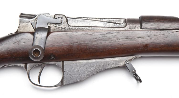 Winchester Lee Straight Pull USN Musket - 6mm Lee