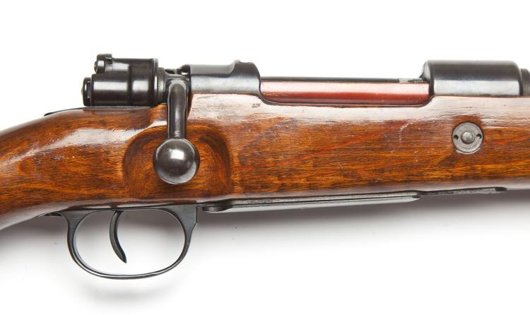 Mauser BYF-42 Model 98 Rifle - 8mm Cal.