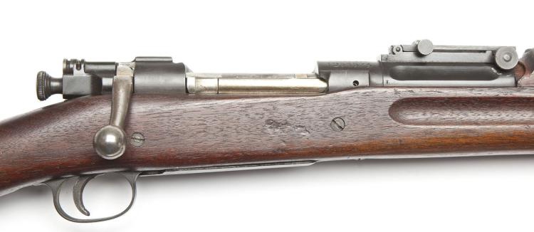 Springfield Armory Model 1903 Rifle - .30-06 Cal.
