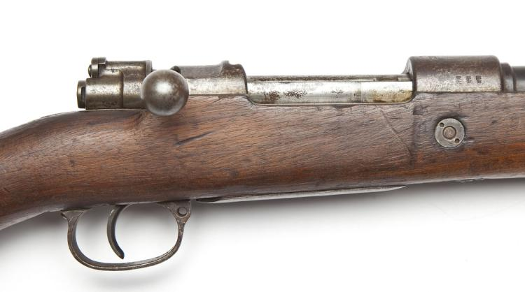 Danzig 1903 Dated Gew 98 Rifle - 8mm Cal