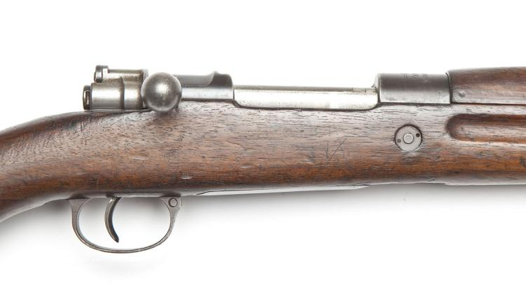 CZ Model VZ-24 Mauser Rifle - 8mm Cal.