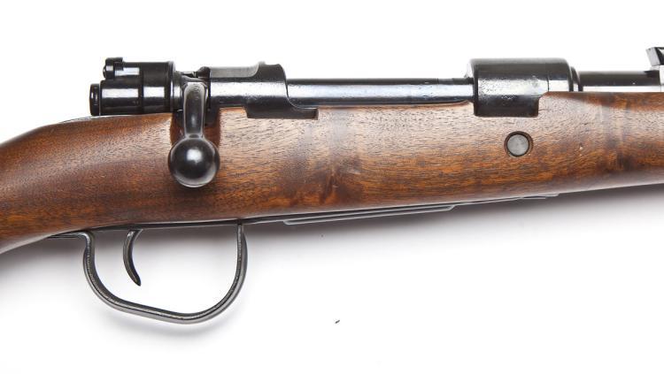 CZ BRNO Sporterized Mauser - 8mm Cal.