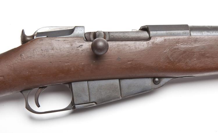 Remington Armory Mosin Nagant 1917 - 7.62x54R Cal.
