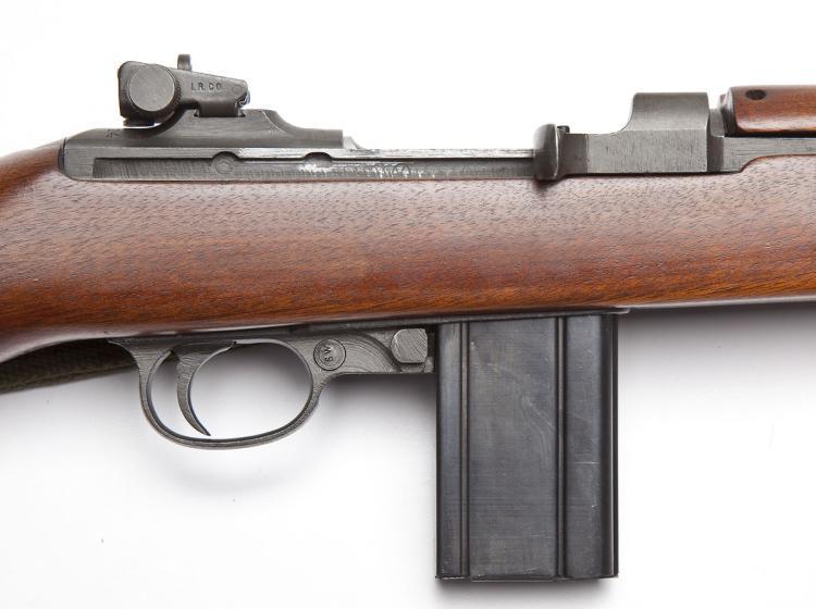 Winchester M-1 Carbine - .30 Carbine