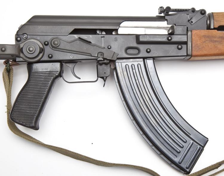 Century Arms M70AB2 AK-47 Rifle - 7.62x39mm Cal.