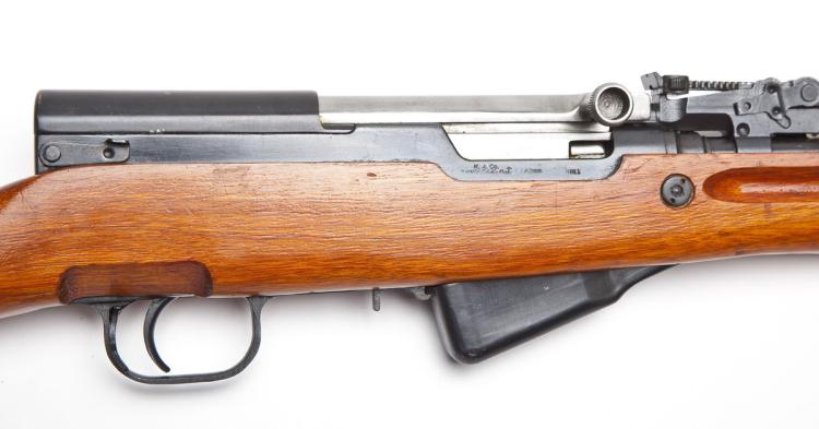 Chinese/Norinco SKS Rifle/Carbine - 7.62x39mm Cal.