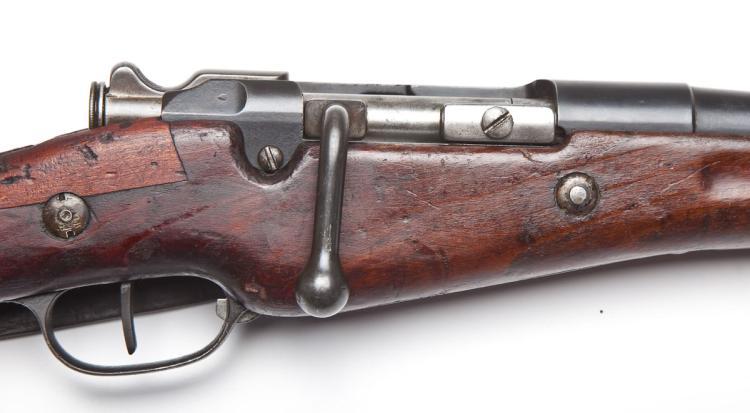 Berthier M1892 Carbine - 8x50mm Lebel