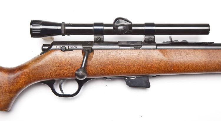 Glenfield Model 25 Rifle - .22 Cal.