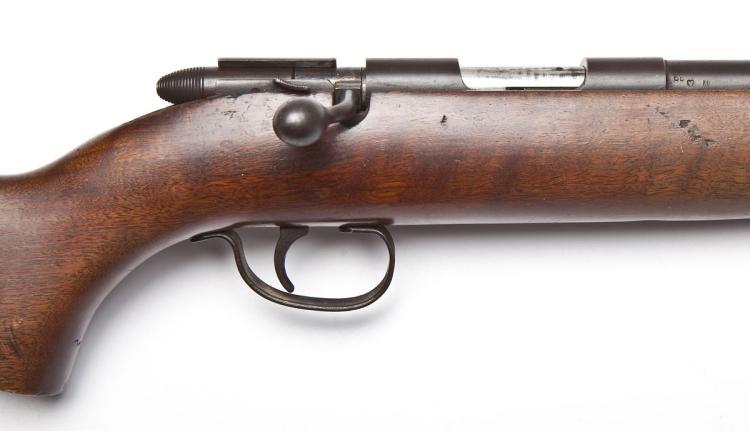 Remington Model 512 Sportmaster Rifle - .22 Cal.