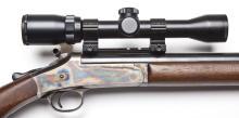 H&R Bay State Single Barrel Shotgun - 12 Ga.
