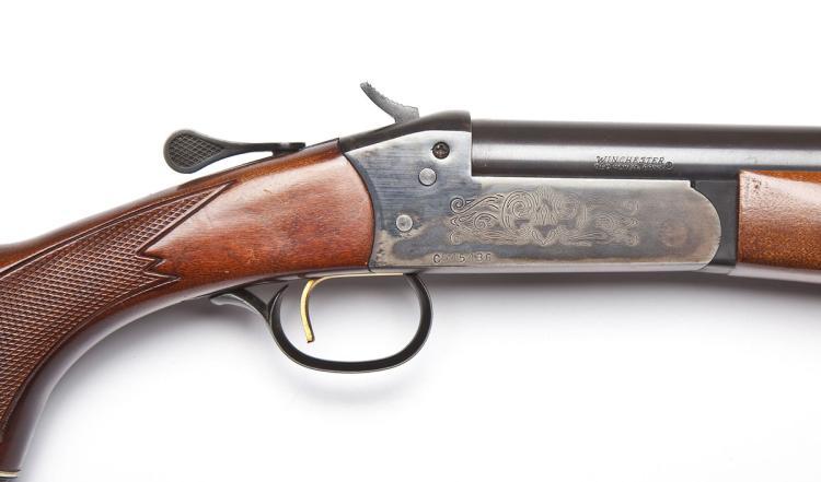 Winchester Model 37A Shotgun - 12 Ga.