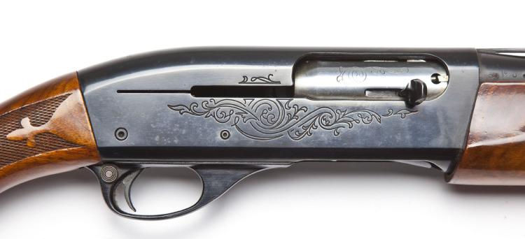 Remington Model 1100 Shotgun - 12 Ga.