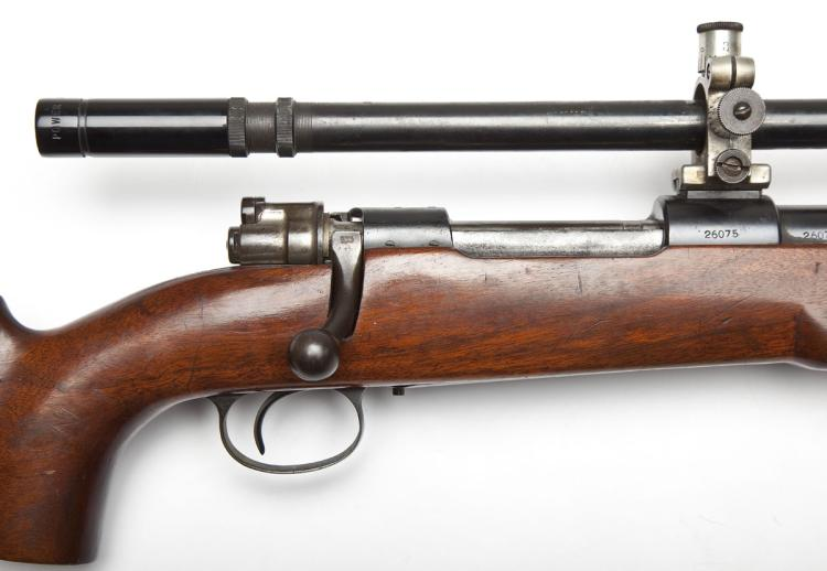 FN Mauser Sporter De Luxe Rifle - .220 Swift Cal.