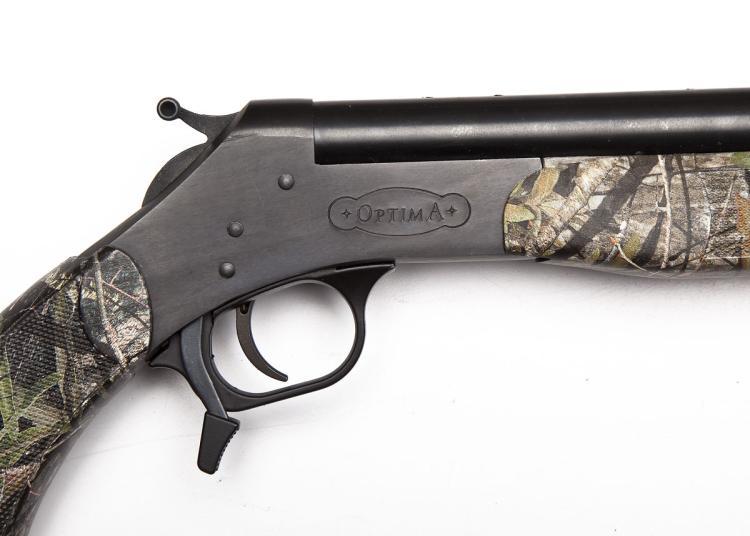 CVA Optima Magnum Rifle - .50 Cal.