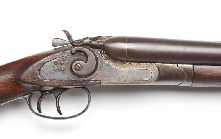 American Gun Co. SxS Shotgun - 12 Ga.