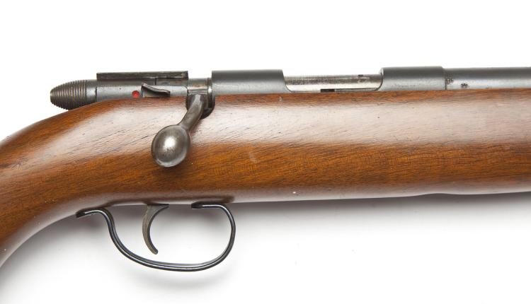 Remington Model 512 Sportmaster Rifle - .22 Cal.