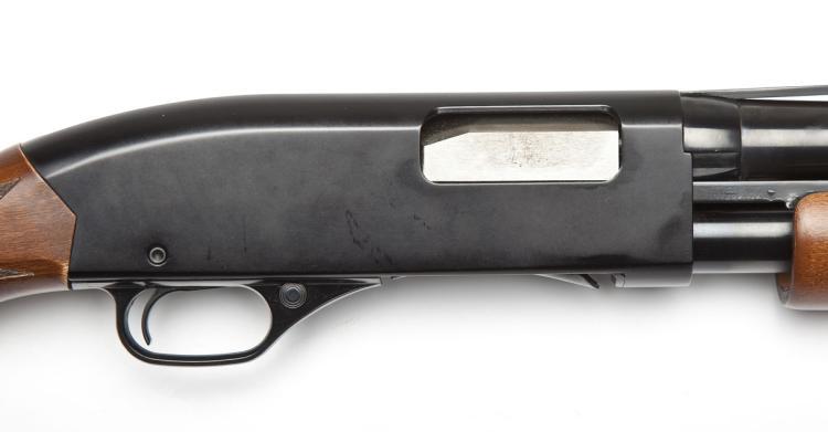Winchester Model 1300 Shotgun - 12 Ga.