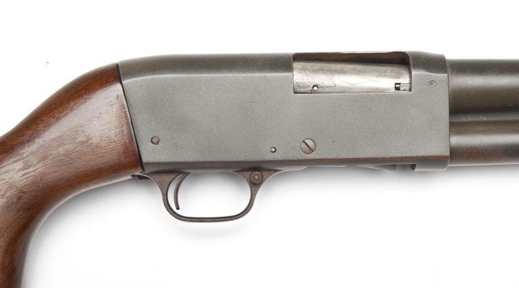 Stevens Model 820 Shotgun - 12 Ga.