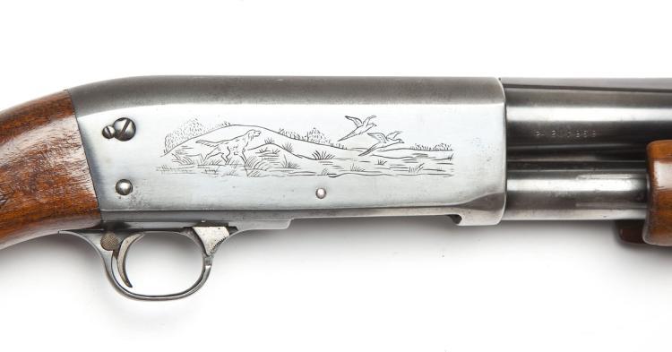 Ithaca Model 37 Featherlight Shotgun - 16 Ga.