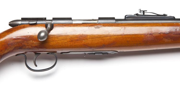 Remington Model 511-X Rifle - .22 Cal.